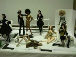 Fashion Royalty,Avanguards,Fashion Doll Agency